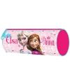 Frozen etui roze 20 cm
