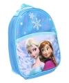 Frozen kinder rugtas 25 cm