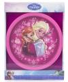 Frozen klok roze 25 cm