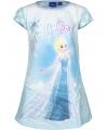 Frozen nachthemd let it go blauw