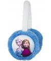 Frozen oorwarmers blauw