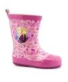 Frozen regenlaarzen roze
