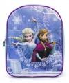 Frozen rugtas 3d opdruk
