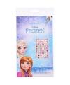 Frozen stickervellen 108 stickers