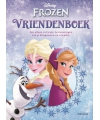 Frozen vriendenboekje