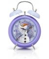 Frozen wekker olaf