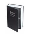 Geheim bewaarboek engels woordenboek 890 gram