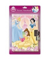 Geheim dagboek disney princess