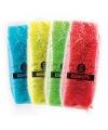 Gekleurde bio confetti oplosbaar 800 gram