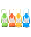 Gekleurde lantaarn met led licht