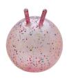 Gekleurde skippybal 40 cm