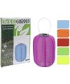 Gekleurde waterproof solar lantaarn