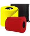 Gekleurde wc papier pakket type c