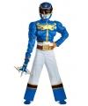 Gespierde ranger kostuum voor jongens