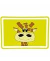 Giraffe placemat van 44 cm