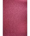 Glitterend roze hobby karton a4