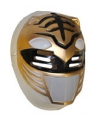 Gouden power ranger masker