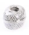 Grijs touw op rol 40 meter