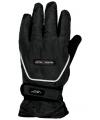 Grijze ski handschoenen