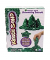 Groen magisch zand met glitters 454 gram