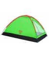 Groene 3 persoons tent