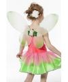 Groene elfen vleugels voor kinderen
