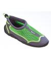 Groene waterschoenen surfschoenen heren