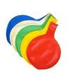 Grote ballon 65 cm paars