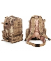 Grote camouflage assault rugzak 60 liter