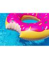 Grote donut zwemband 122 cm