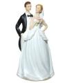 Grote spaarpot bruidspaar