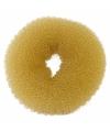 Haaraccessoire knotrol 10 cm blond