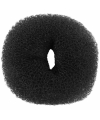 Haaraccessoire knotrol 10 cm zwart