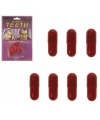 Halloween bloedcapsules 7 stuks