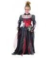 Halloween bruidsjurkje voor meiden