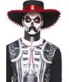 Halloween day of the dead schmink set el senor