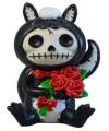 Halloween furry bones beeldje stinkdier odo