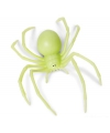 Halloween glow in the dark spin 18 cm