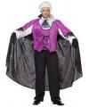 Halloween grote maten vampier kostuum