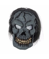 Halloween horror masker schedel voor volwassenen