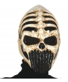 Halloween horror skeletten masker
