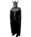 Halloween horror thema kostuum set viking