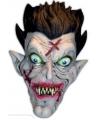 Halloween horror thema maskers joker