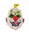 Halloween latex horror masker enge clown