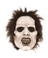 Halloween latex horror masker scary zombie