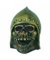 Halloween latex horror masker skull helm