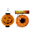 Halloween led lampion 20 cm