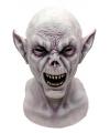 Halloween luxe halloween goblin masker grijs