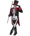 Halloween mr bone jangles kostuum voor kinderen