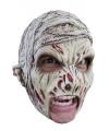Halloween mummie masker